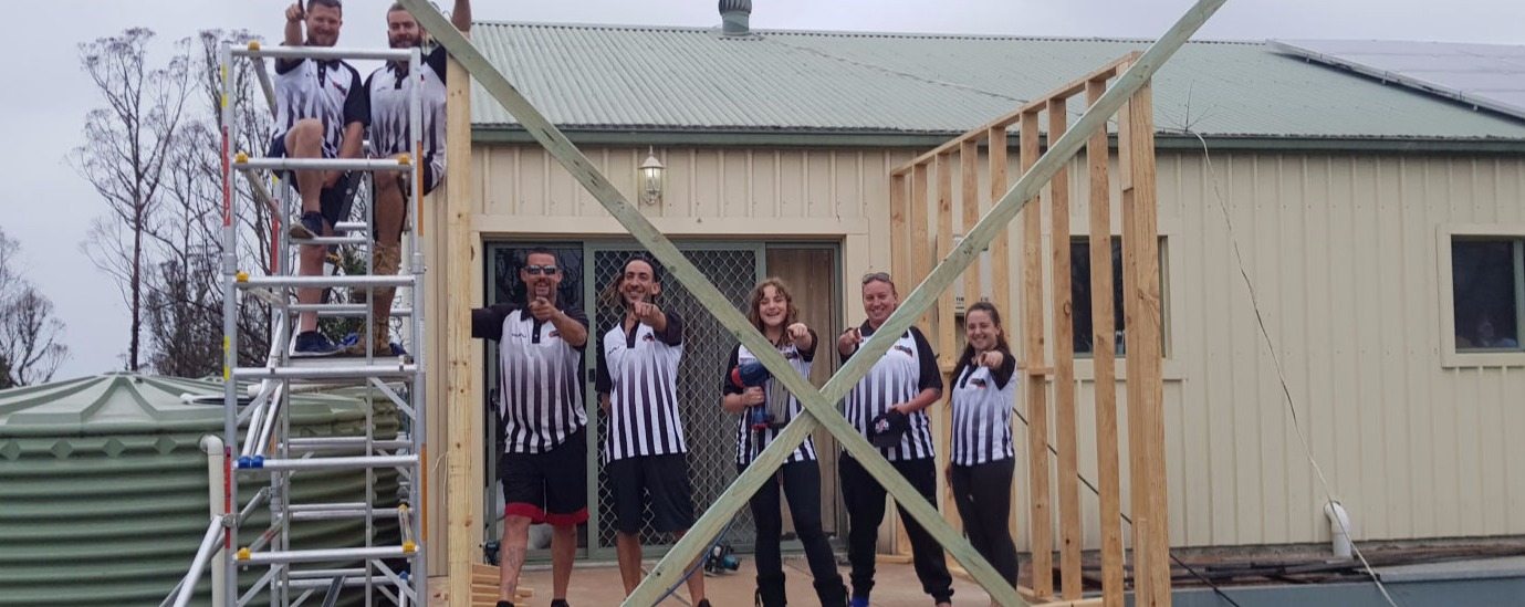 Moveable Cabins & Sheds Rebuilding Batemans Bay & South Coast NSW